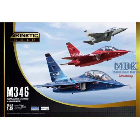 M346 Advanced Fighter Trainer