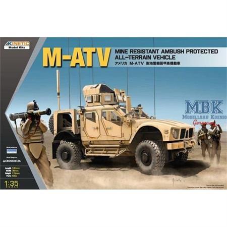 M-ATV