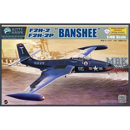 F2H-2&2P Banshee