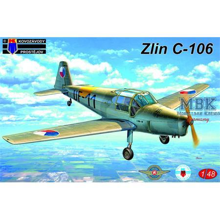 Zlin C-106