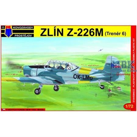 Zlin Z-226M Trener 6