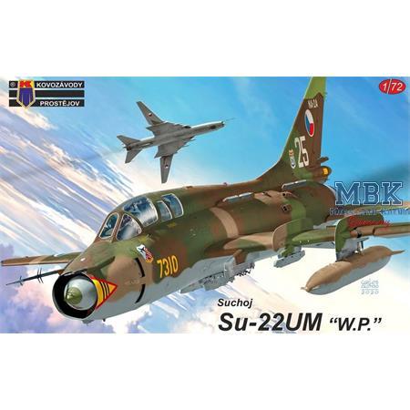 "Sukhoi Su-22UM-3K ""Warsaw Pact"""