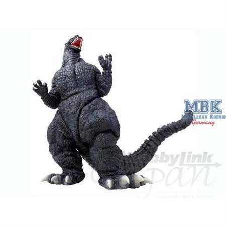 1/80 Godzilla 1989 Soft Vinyl Kit