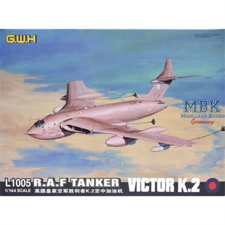 R.A.F. Tanker Victor K.2