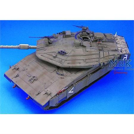 Merkava 4 LIC Full Kit Set