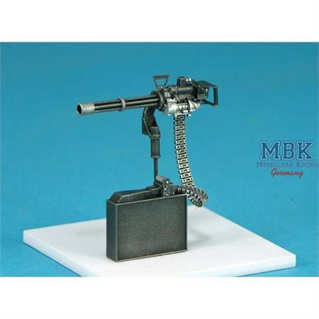 M134 Minigun Set (for US vehicles)