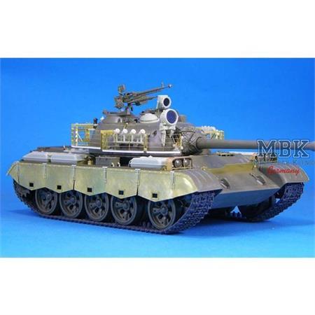 Iraqi Type-59 Conversion set