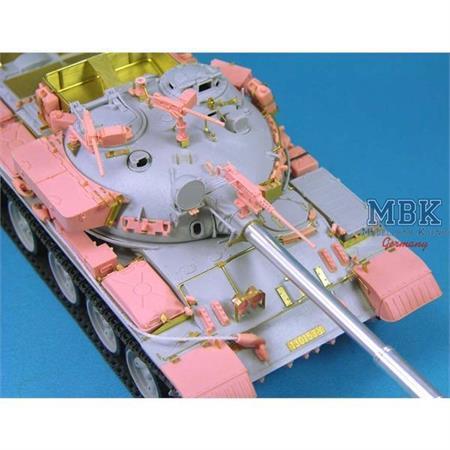 IDF Tiran6 Conversion set