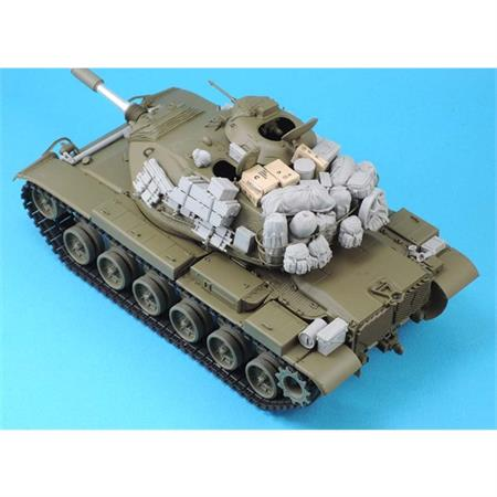 M60A1 Stowage set (early)