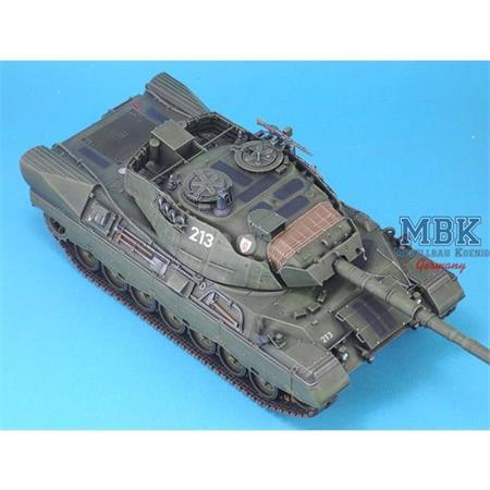 Leopard 1A5NO Conversion Takom