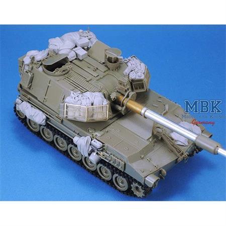 IDF M109 Stowage Set