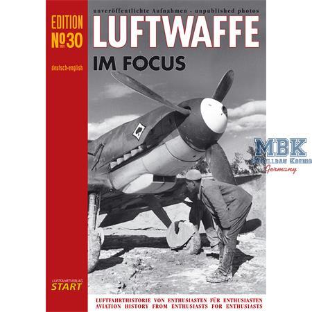 Luftwaffe im Focus Nr.31