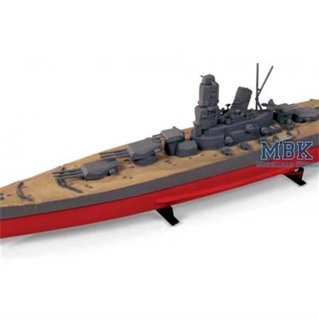 IJN Yamato & IJN Zuikaku (Tabletop Navy)