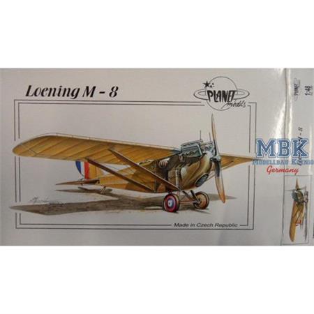 Loening M-8