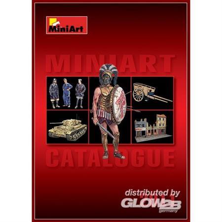 Miniart Katalog 2011