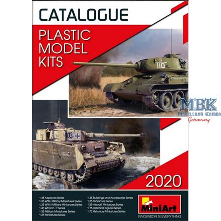 Miniart Katalog 2020