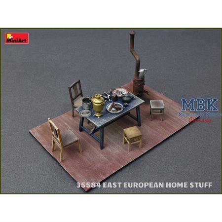 East European Home Stuff