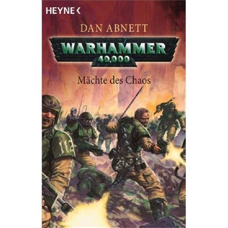 Warhammer 40. 000. Mächte des Chaos