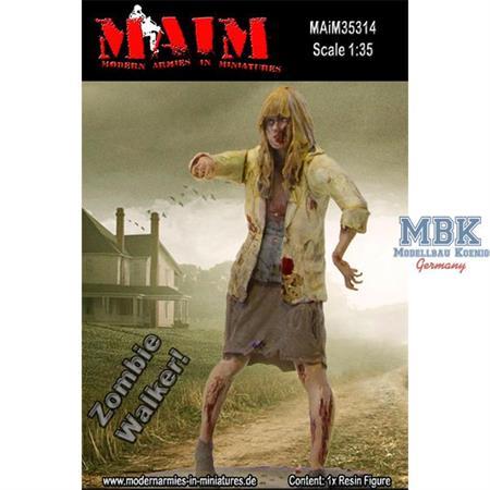 Zombie - Walker #5
