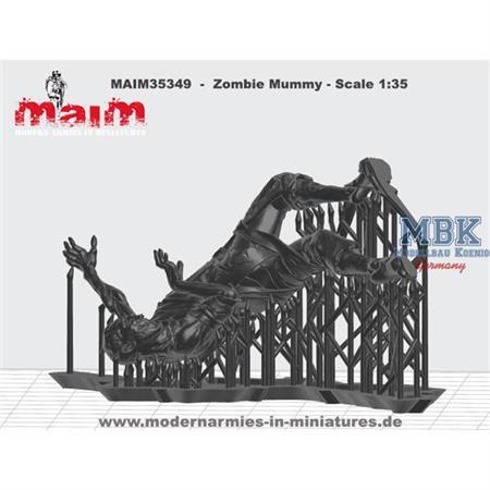 Zombie Mummy