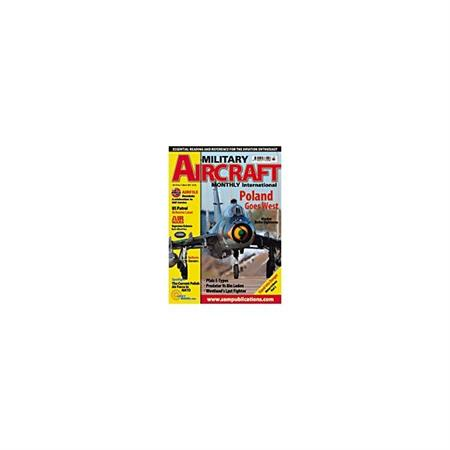 Model Aircraft Monthly - March 2011