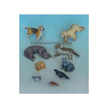Animals - Set 3