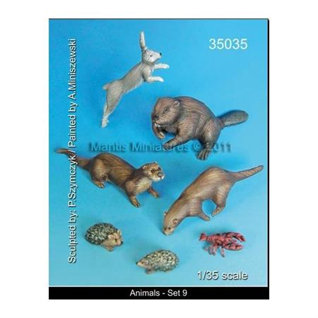 Animals - Set 9