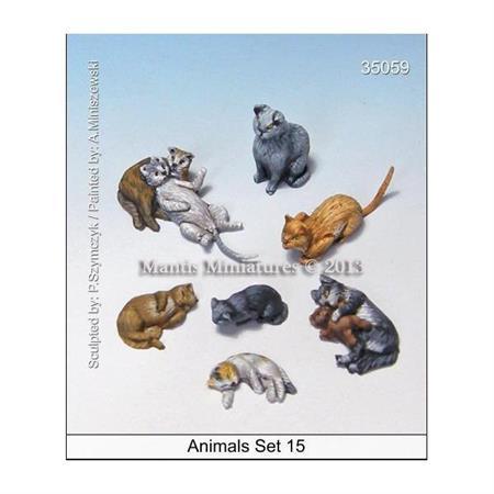 Animals - Set 15