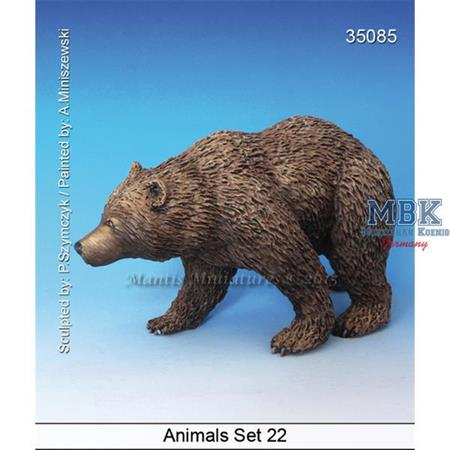 Animals - Set 22