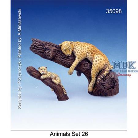 Animals - Set 26