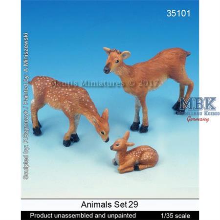 Animals - Set 30