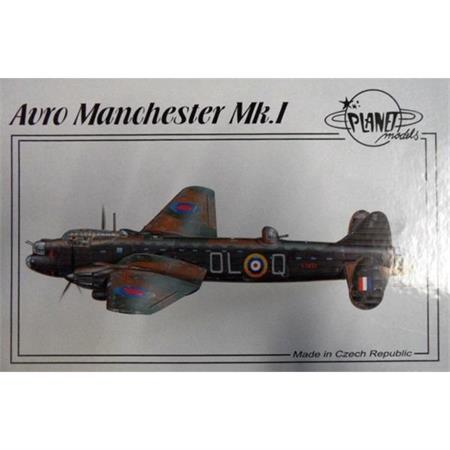 Avro Manchester Mk. 1