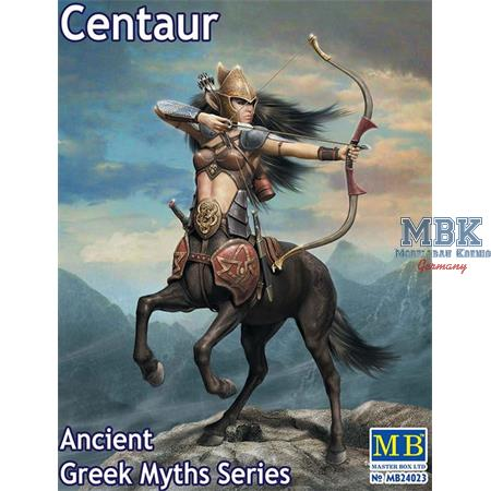 Ancient Greek Myths Series CENTAUR 1/24