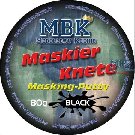 "Masking Putty - ""Maskierknete"""