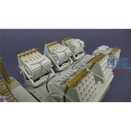 Minenwerfer Skorpion (Mine-Thrower)