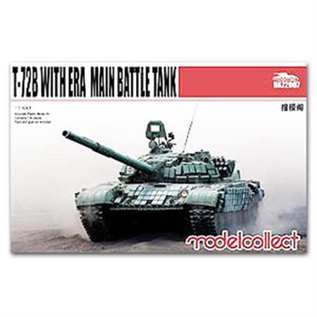 T-72B w/ ERA
