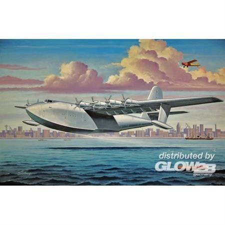 "Hughes H-4   ""Spruce Goose"" 1:200"