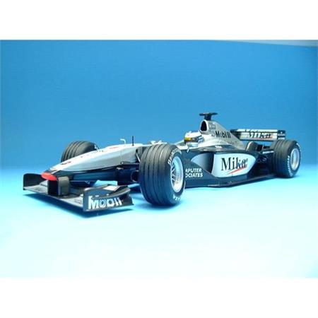 """McLaren-Mercedes MP4-15 """"Mika Häkkinen"""" 1:18"""