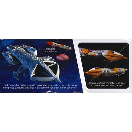Space: 1999 Hawk Mark IX