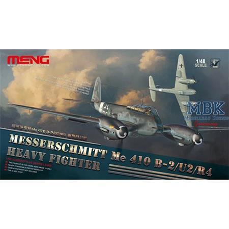 Messerschmitt Me-410B-2/U2/R4