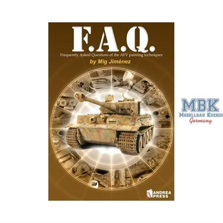 Mig: Frequently Asked Questions FAQ