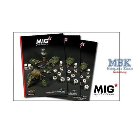 MIG Katalog 2011