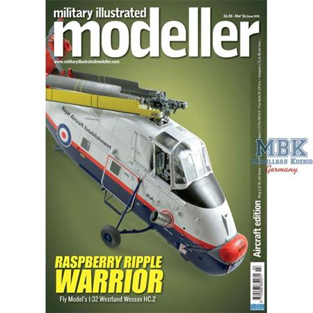 Military Illustrated Modeller #059