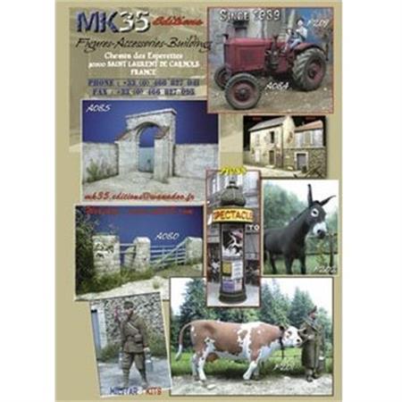 MK35 Katalog (komplett in Farbe)