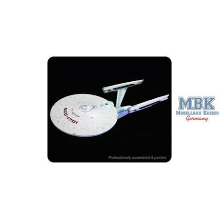 U.S.S. Enterprise Refit Supplemental Decal Sheet