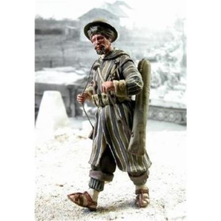 Goumier Italy 1943 France 1944-1945  1:35
