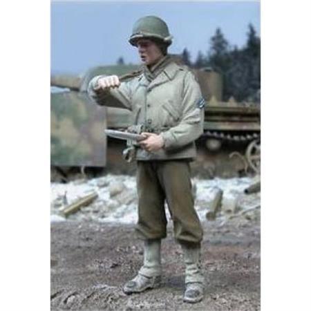 US GI am Essen 1944/45  1:35