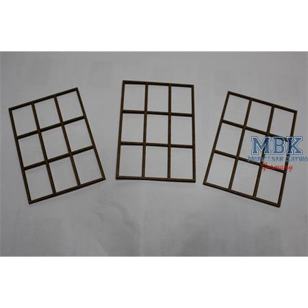 Fenster Set 6 / Window Set