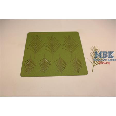 Palmenblätter Set 1
