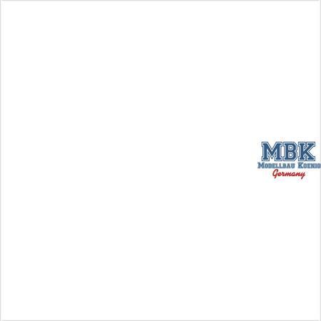 MMP001 - White / Weiß